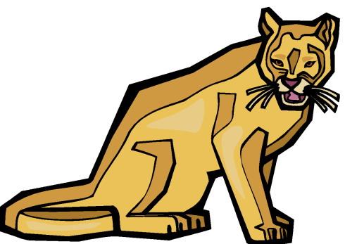 490x347 Lions Clip Art