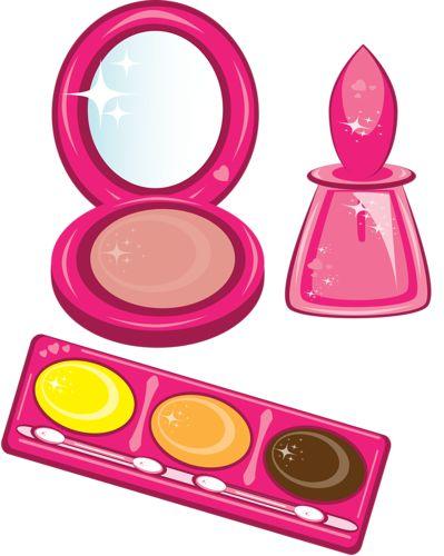 Lip Gloss Clipart