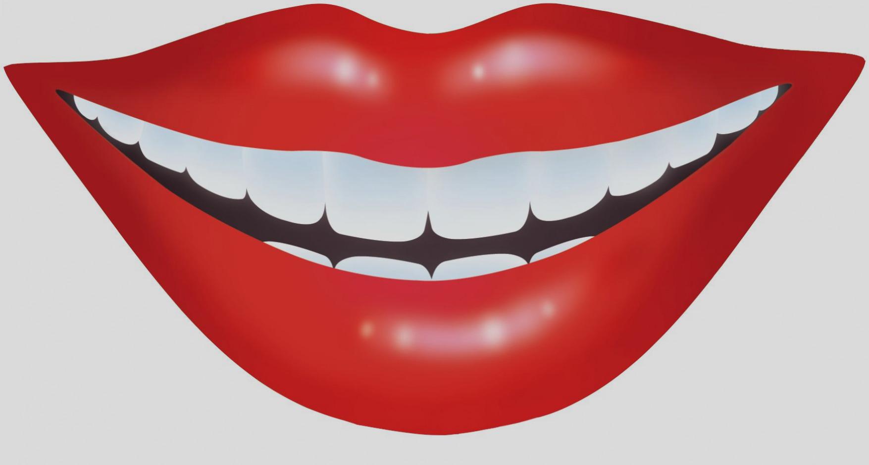 1755x940 Wonderful Lip Clip Art Red Lips Png Best Web Clipart