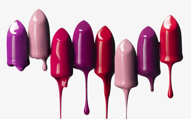 650x407 Lipstick Paste Material Melt, Makeup, Lipstick, Paste Material Png