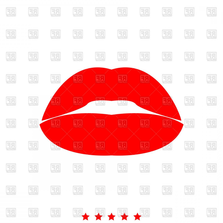 1440x1440 Kiss Clip Art Vector Sohadacouri
