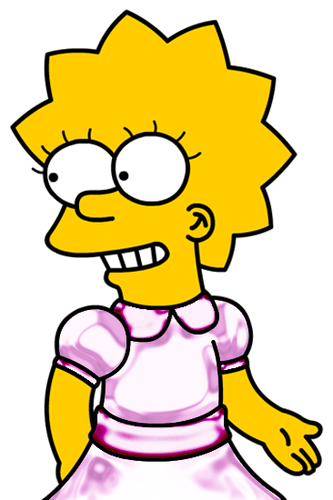 333x500 Lisa Simpson Images My 100th Lisa Pic Wallpaper And Background