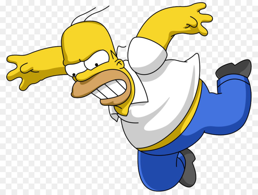 900x680 Homer Simpson Bart Simpson Lisa Simpson D'Oh! Clip Art