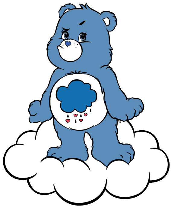 567x683 Care Bears And Cousins Clip Art Cartoon Clip Art