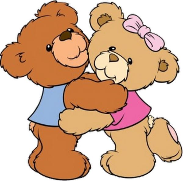 600x594 Teddy Bear Cute Bear Cute Teddy Clipart Clipartmonk Free Clip Art