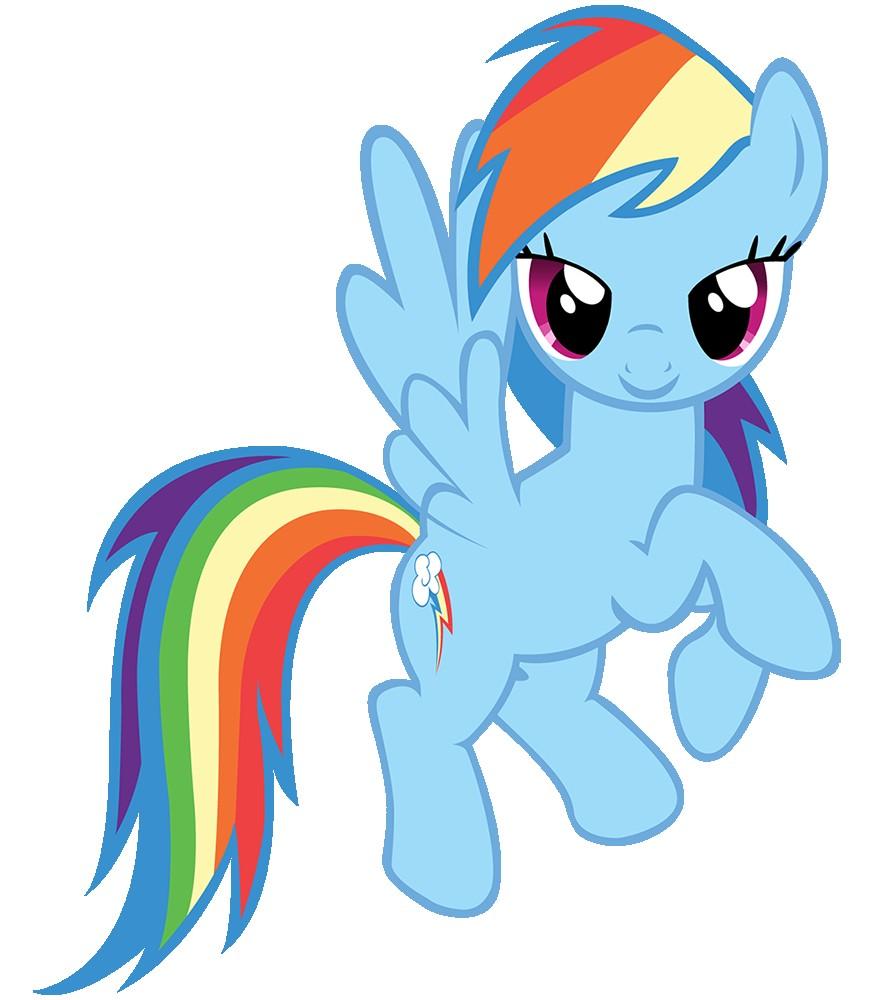 878x1000 Free My Little Pony Clip Art Png Files Unbelievable