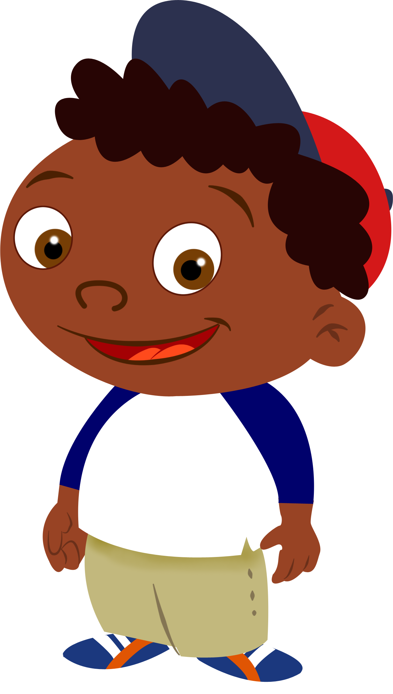 Little Einsteins Clipart at GetDrawings