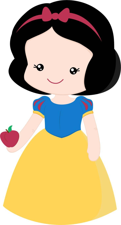 736x1365 Top 94 Snow White Clip Art