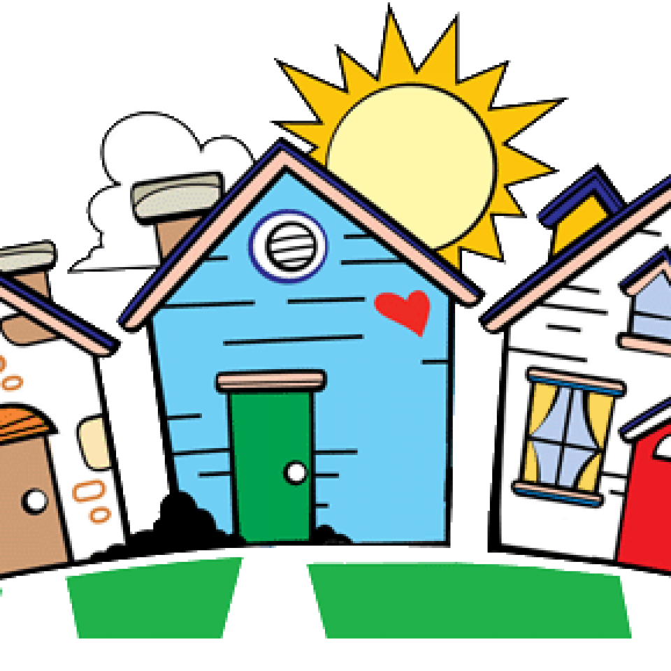 960x960 Cropped Little Houses Clipart.png The Minimalists Next Door