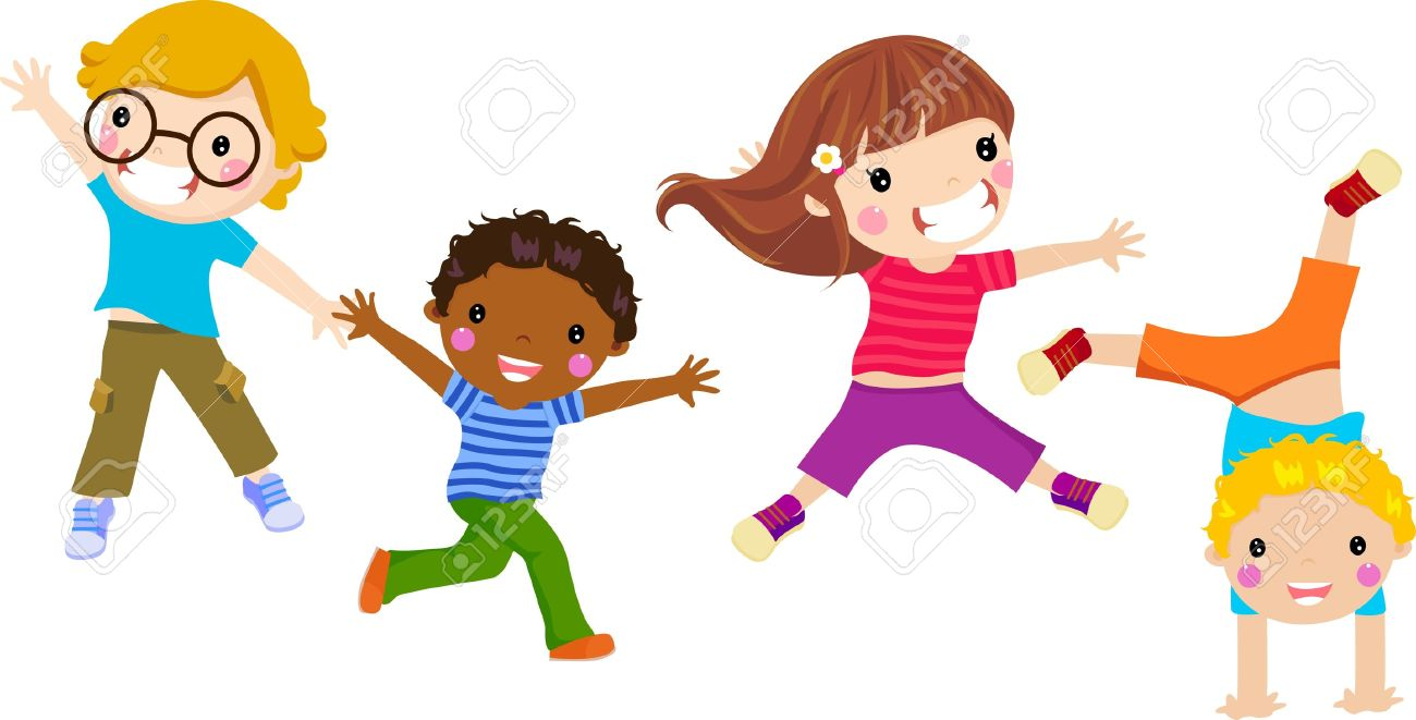 1300x661 Little Children Clipart