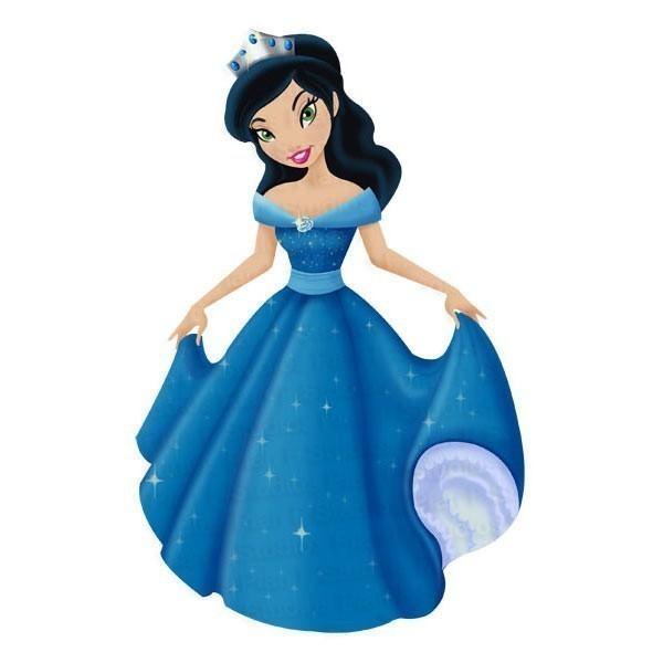 600x600 Top 89 Princesses Clip Art