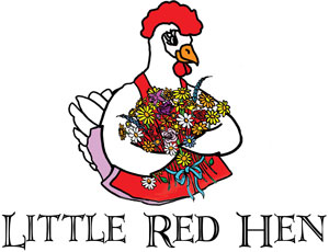 300x230 The Little Red Hen Empowering Children And Adults