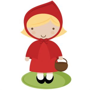 300x300 563 Best Little Red Riding Hood And The Big Bad Wolf Images