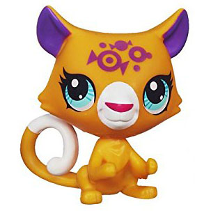 303x303 Littlest Pet Shop Multi Pack Jaguar ( 3200) Pet Lps Merch