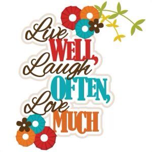 300x300 Live,laugh,love Family Scrapbooking, Free