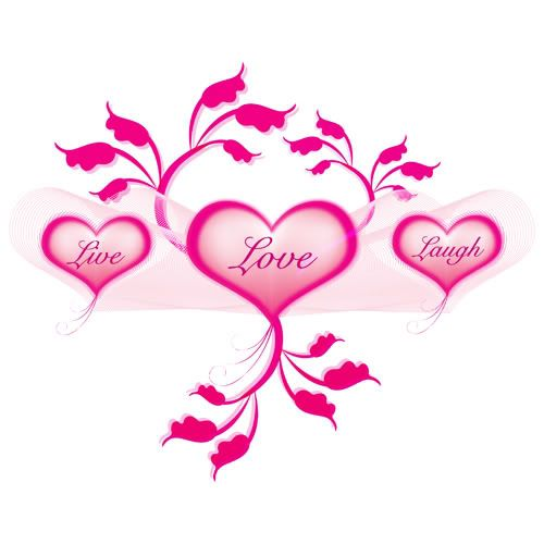500x500 Live Laugh Love Wallpaper Goodbuys20 20live Love Laugh Sticke