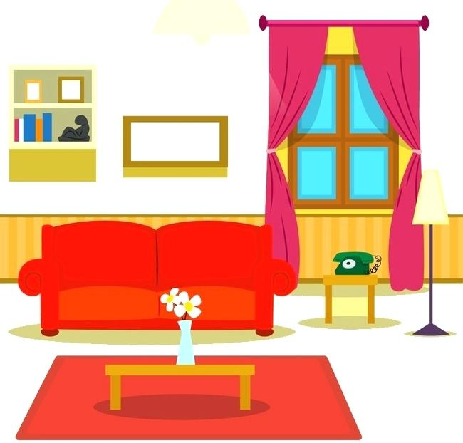 Living Room Clip Art: Living Room Clipart At GetDrawings.com