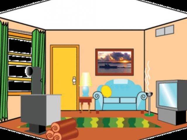 Living Room Clipart At Getdrawings Com Free For Personal Use