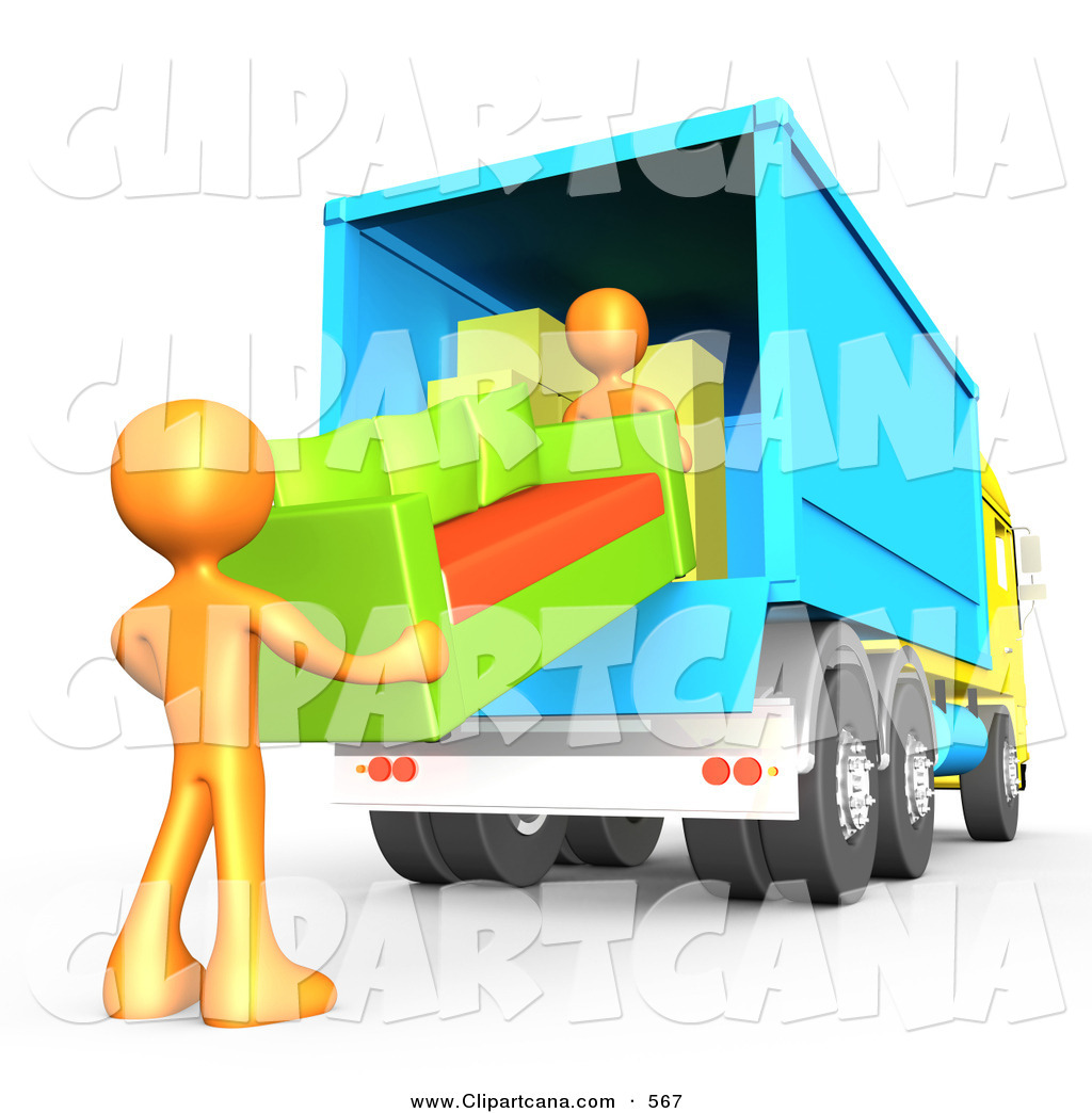 1024x1044 Royalty Free Delivery Stock Designs