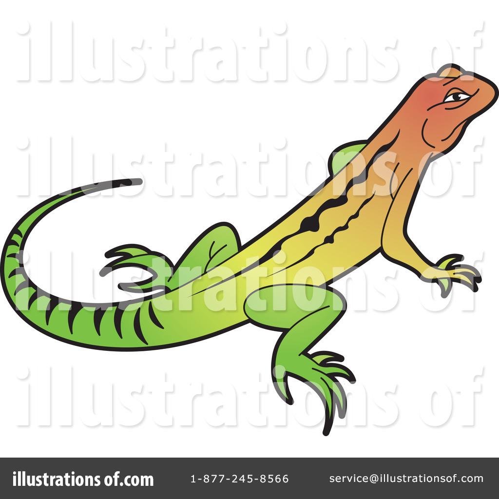 1024x1024 Lizard Clipart