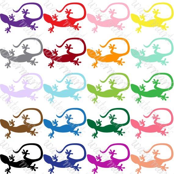 570x570 Lizard Amphibian Reptiles Digital Lizard Digital Gecko Digital
