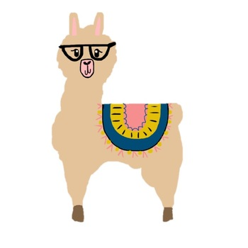 llama clipart at getdrawings com free for personal use llama rh getdrawings com llama clip art black and white llama clipart baby shower invite