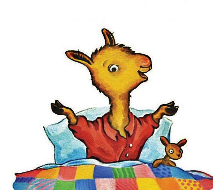 Llama Llama Red Pajama Clipart At Getdrawings Free Download