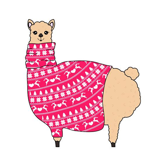 The Best Free Llamas Clipart Images  Download From 14 Free