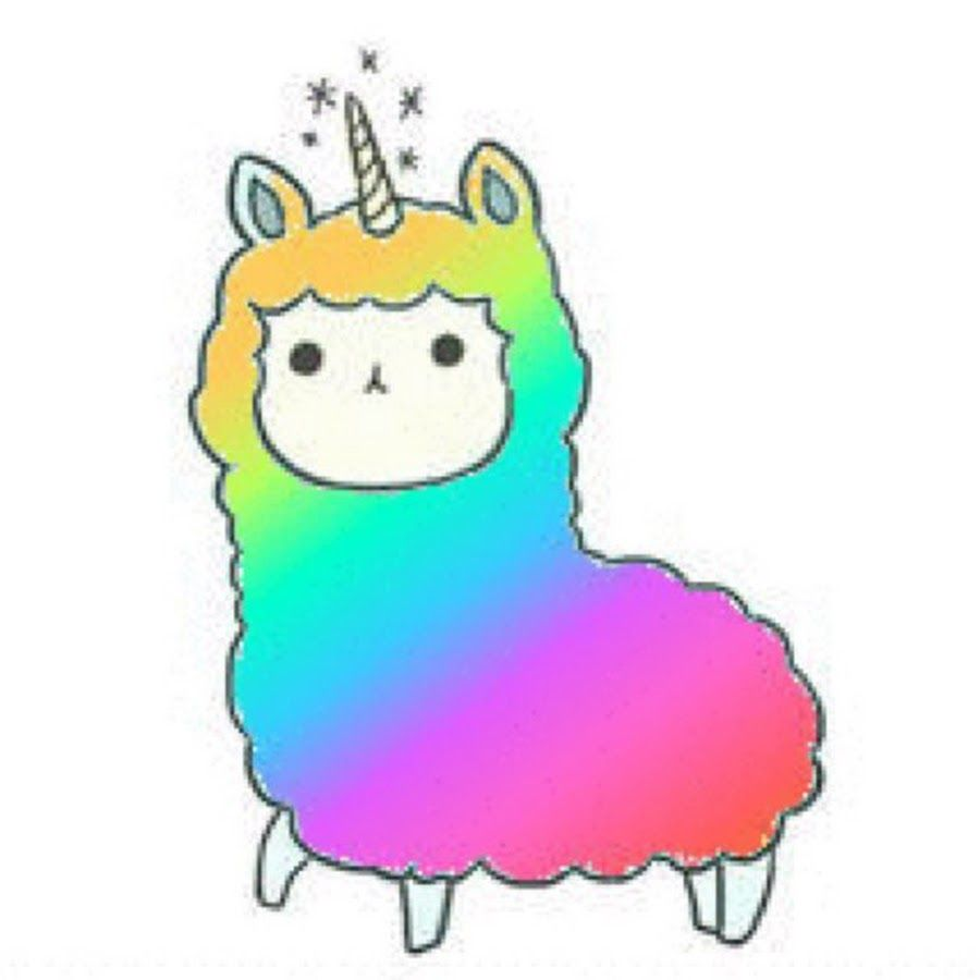 900x900 Image Result For Kawaii Llama Random Kawaii