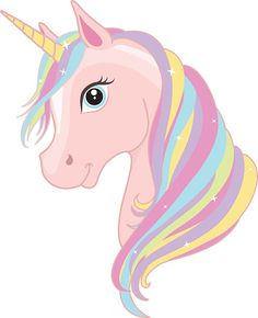 236x290 Resultado De Imagen Para Dibujo Unicornio Y Arcoiris Infantil