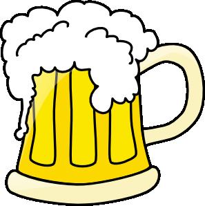297x298 Clip Art Beer Lover Clipart
