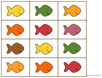 350x270 Jesus Feeds 5000 Loaves And Fishes Game By Laura's Lily Pad Tpt