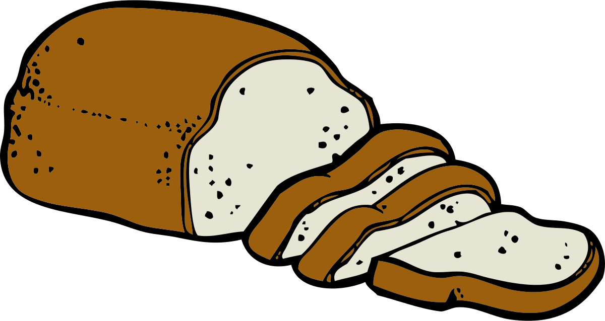 1200x638 Loaf Of Bread Image
