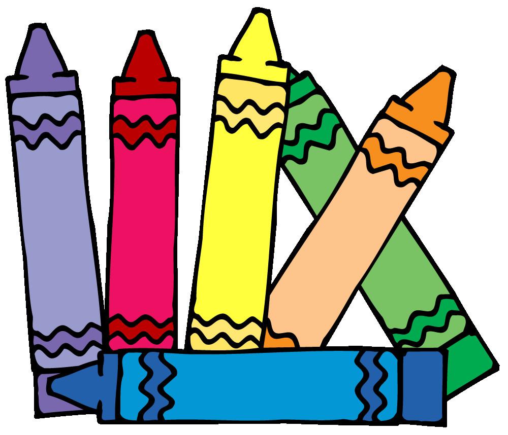 1000x858 At Crayola Crayon Clip Art