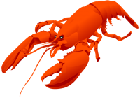 200x140 Lobster Clipart Clip Art Of A Lobster Clipart Panda Free Clipart