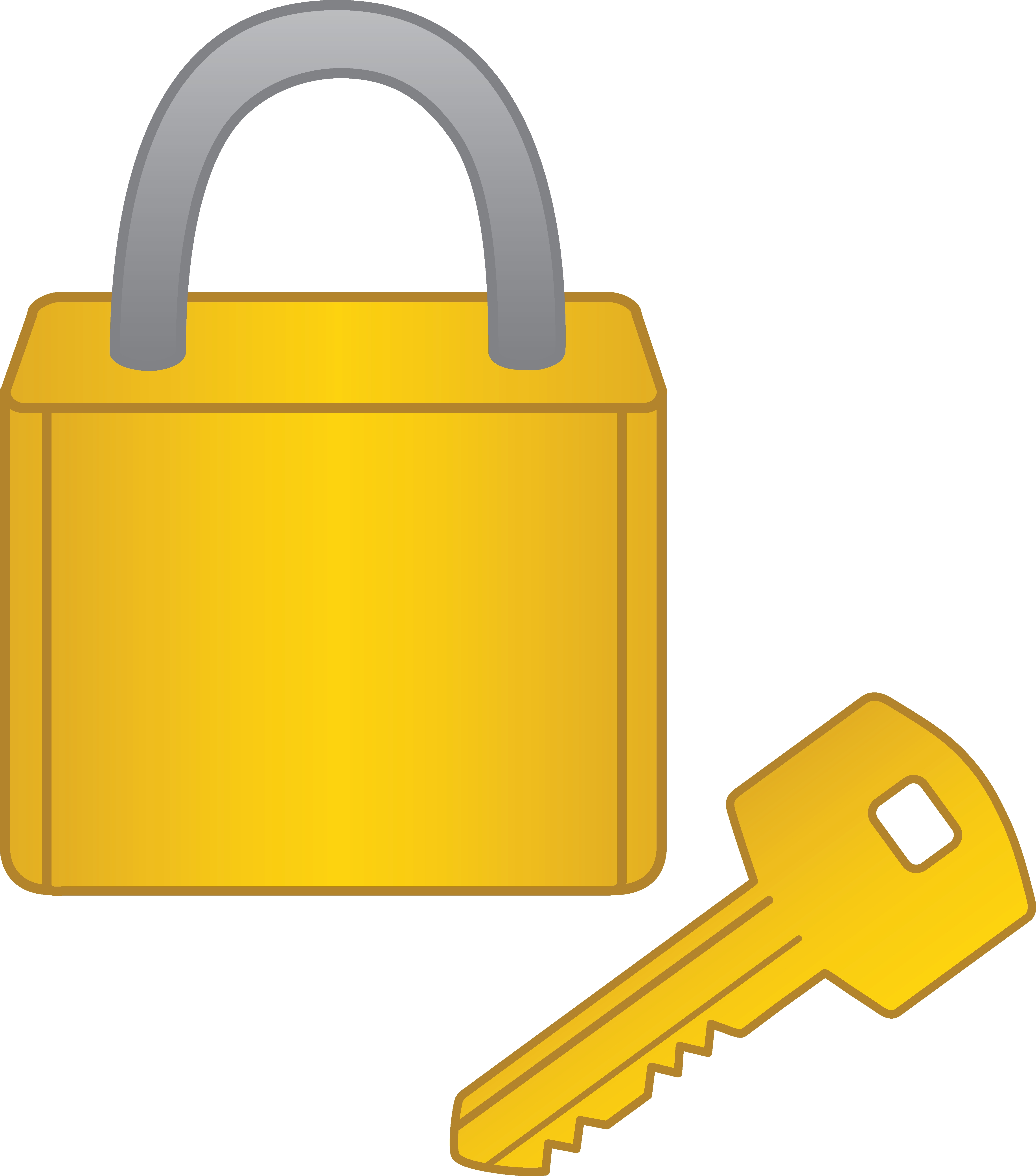 4707x5343 Fresh Lock Clipart Gallery
