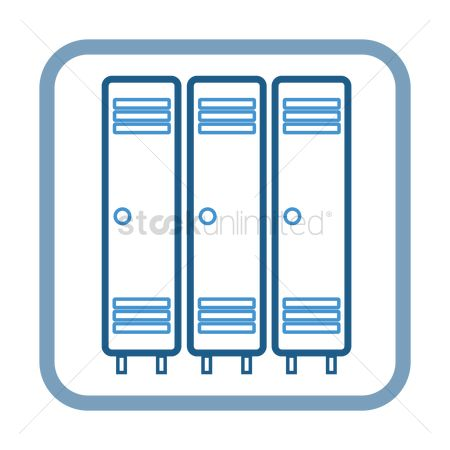 450x450 Free Locker Room Stock Vectors Stockunlimited
