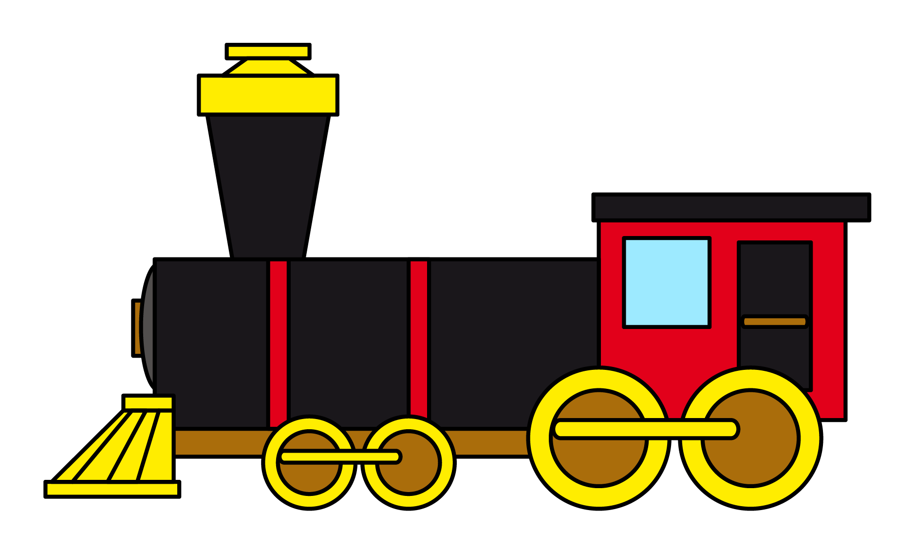 1879x1126 Free To Use Amp Public Domain Train Clip Art Trains Unit
