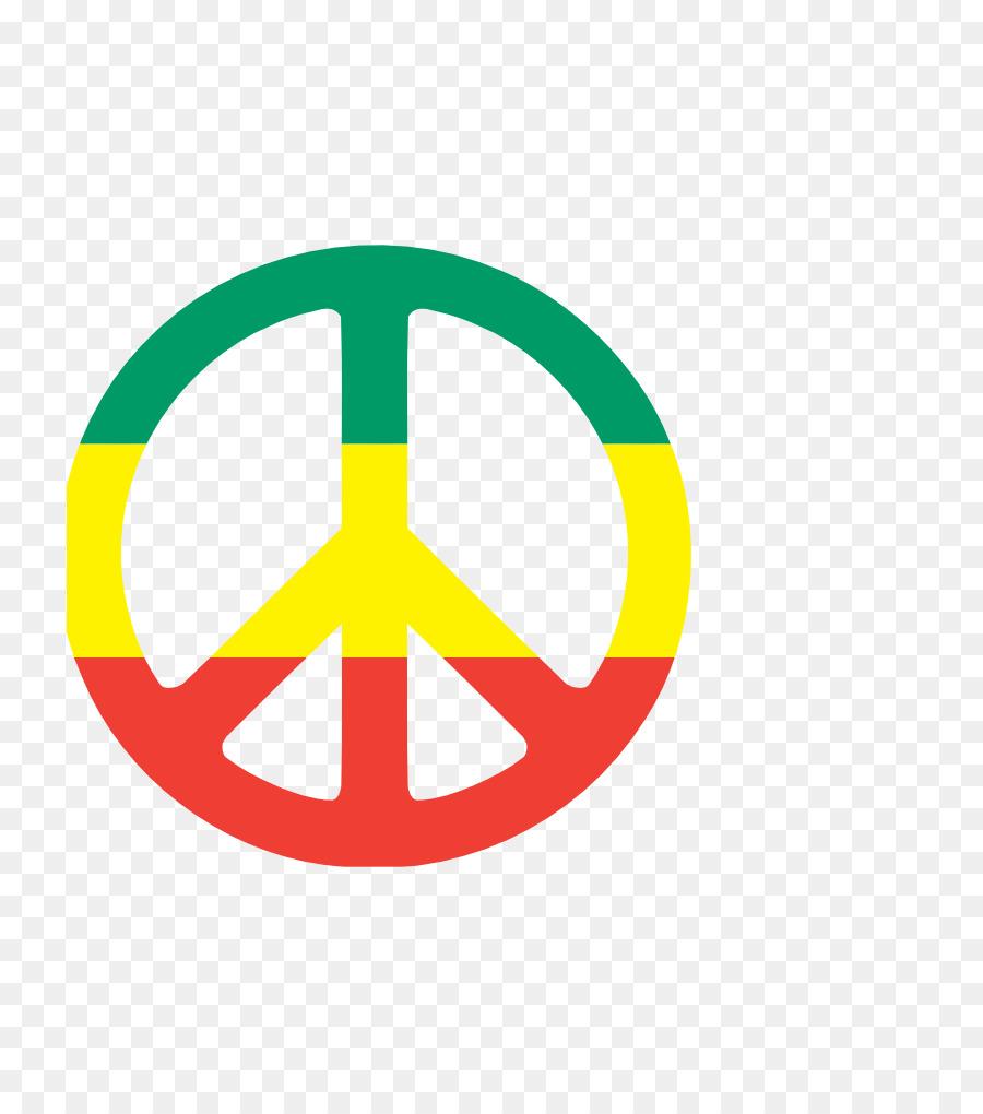 900x1020 Rastafari Peace Symbols Reggae Clip Art