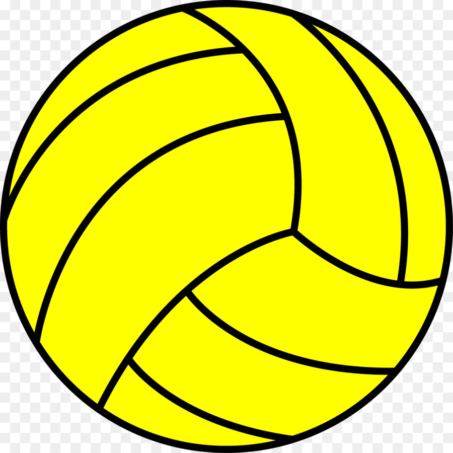 900x900 Water Polo Ball Cw Dos Hermanas Clip Art