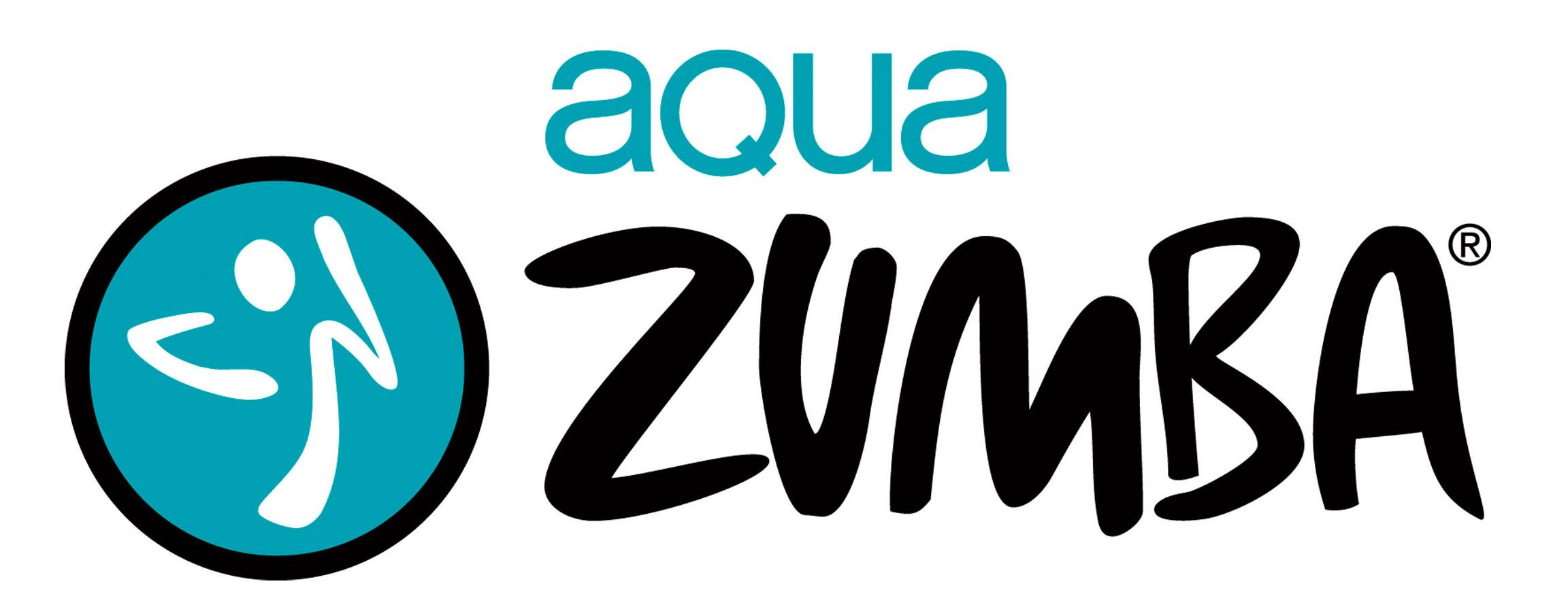2304x889 Zumba Clipart