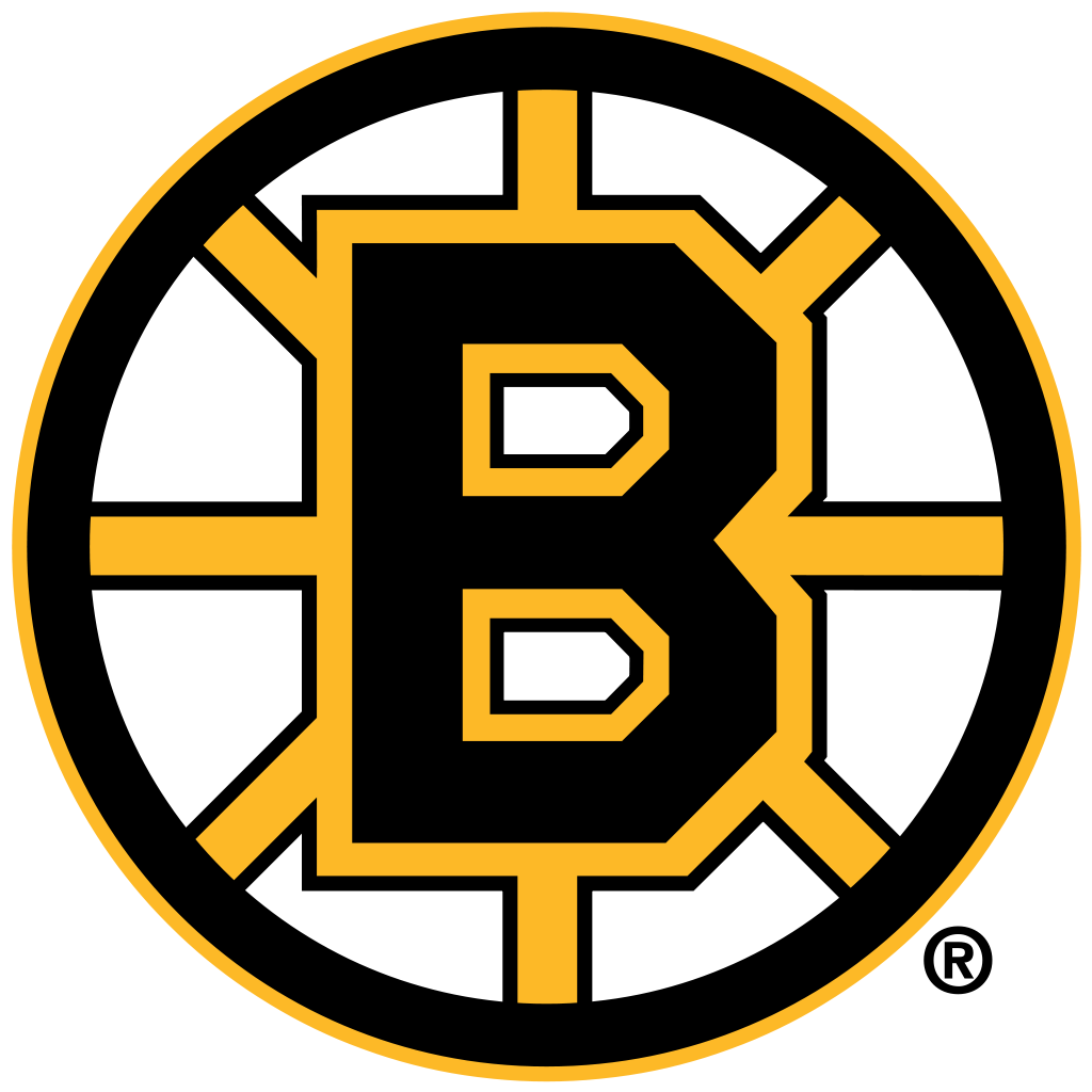 1024x1024 Boston Bruins Logo Clip Art