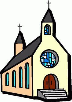 236x331 Model Church Clipart