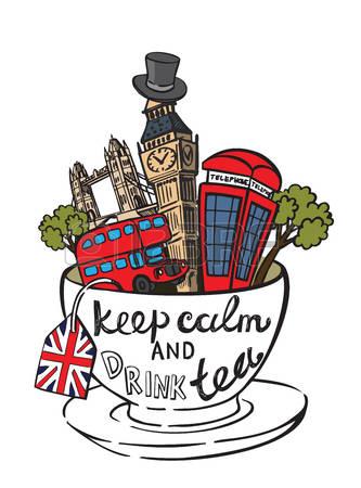 333x450 Super Cool London Clipart Skyline Clip Art At Clker Com Vector