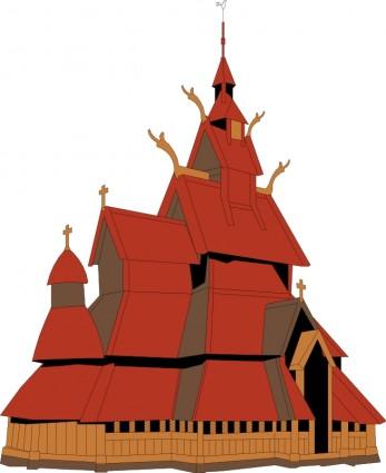 347x425 Buildings Clip Art Download