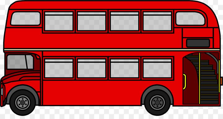 900x480 London Bus Aec Routemaster Greyhound Lines Clip Art