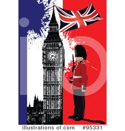 400x420 London Clipart