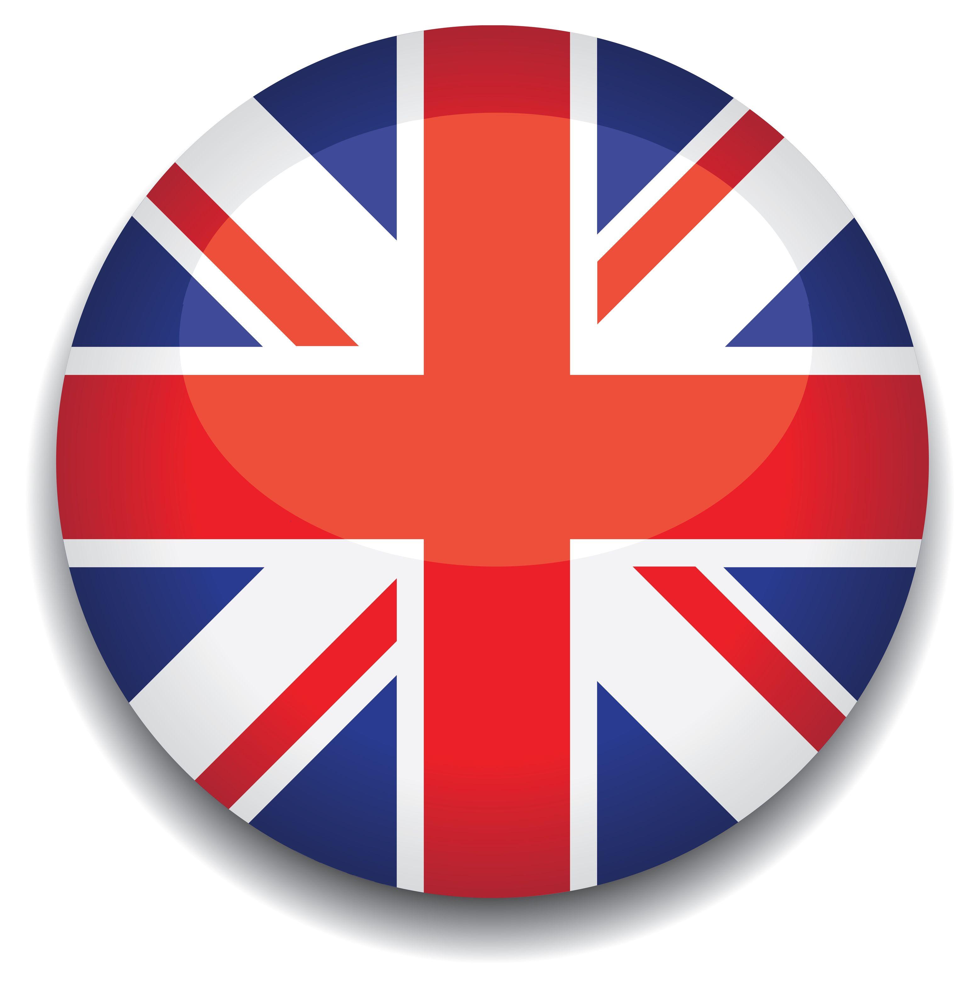 3114x3143 London Flag Clipart