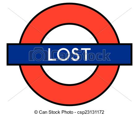 450x372 Lost On The Underground. A Depiction Of The London Vectors
