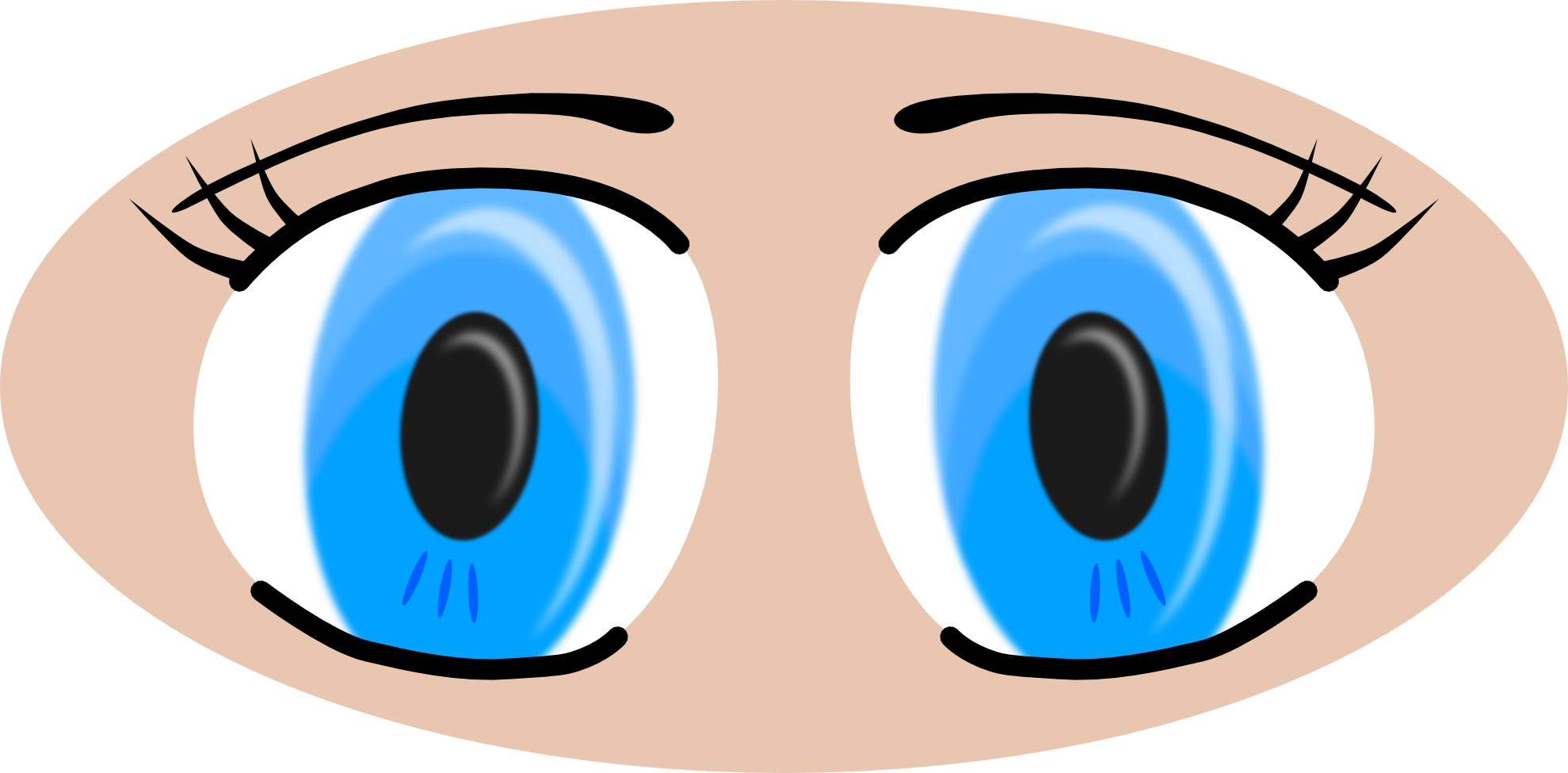 1979x975 Collection Of Eye Clipart High Quality, Free Cliparts